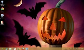 Trick or Treat Windows Theme screenshot 6