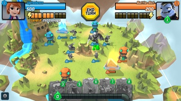 Super Senso screenshot 3