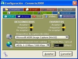 Connecta 2000 screenshot 6