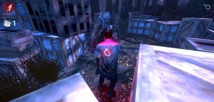 Dead by Daylight screenshot 10