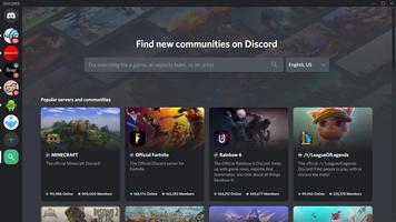 Discord screenshot 3