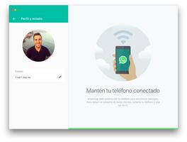 WhatsApp Desktop screenshot 10