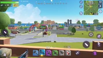 FortCraft screenshot 4