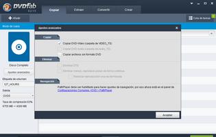 DVDFab screenshot 4
