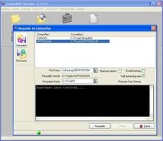 TurboCASH screenshot 3