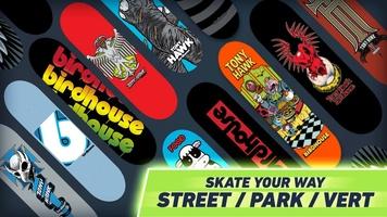 Tony Hawk's Skate Jam screenshot 4