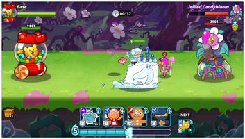Cookie Wars screenshot 8
