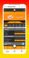 MerryBet Mobile screenshot 2