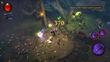 Bladebound screenshot 3