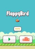 Flappy Bird screenshot 4