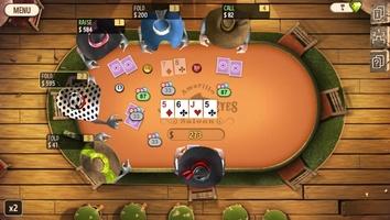 Governor of Poker 2 - HOLDEM screenshot 3