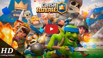 Clash Royale video 2