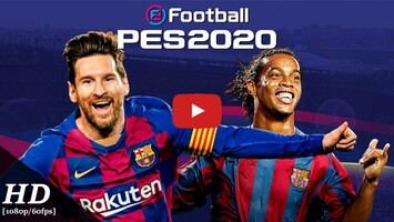 eFootball PES 2020 video 1